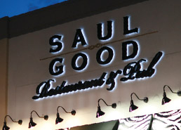 Saul Good Restaurant & Pub - Fayette Mall